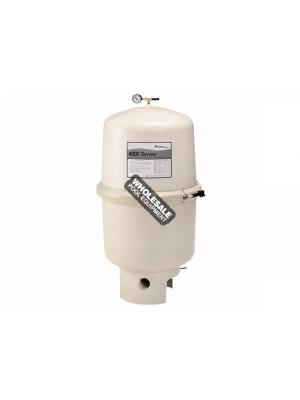 Pentair 147411 SMBW 4060 60 Sq. Ft. D.E. Filter W/ Backwash Valve