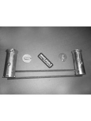 INTERFAB INC SPS-B ANC-Bronze BRONZE BASKETBALL ANCHOR/JIG