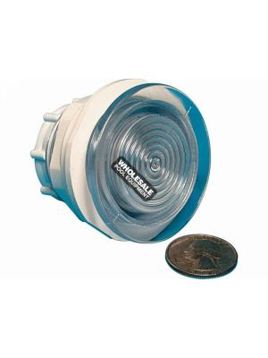 WATERWAY PLASTICS 630-0008 MINI LED SPA LIGHT ASSEMBLY