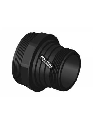 Hayward CX3035F Bulkhead Fitting For HCF7303C HCF Series and SwimClear(TM) Cartridge Filters; 2 Inch x 2-1/2 Inch