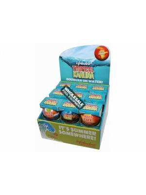 MAIN ACCESS 113-18 CARTON OF 18 REFILL BALLS MAST