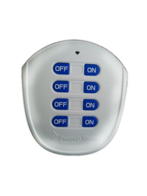 Pentair 521245 QuickTouch 2 Remote