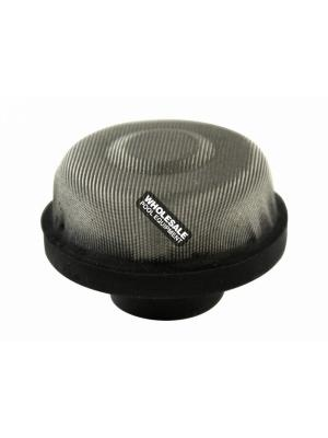 Pentair 191329 Air Relief Strainer For Star Polymeric; Star D.E. Filter