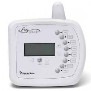 Pentair 520547 EasyTouch Wireless Remote Control for 8 Function System