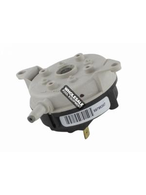 Pentair 472182 Yellow Air Pressure Switch For Model 400 NT Low NOx; NT Low NOx ASME; NT TSI; NT TSI ASME Natural Gas 0 - 2999 ft Heater