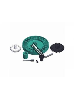 Hayward AXV079VP Medium Turb/Spindle Gear Kit For PoolVac Plus; PoolVac Ultra and Navigator Automatic Pool Cleaners