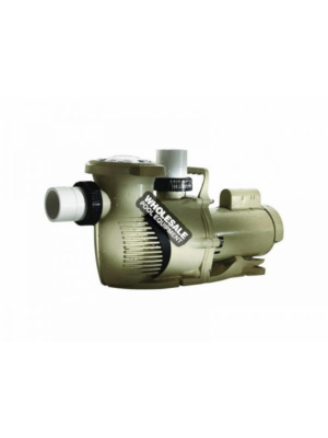Pentair 022009 WhisperfloXF XFE-8 EE Full Rated High Performance Pump - 2HP 208-230V