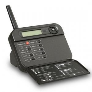 Hayward Aqua Logic PS-4 Wireless Remote, Black