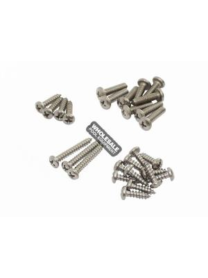 Pentair 360255 Screw Kit For Racer Pressure Side Cleaner