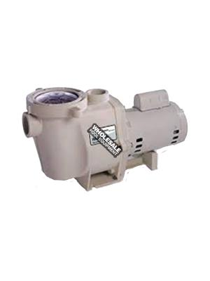 Pentair 011516 WhisperFlo Full Rated High Performance Pump - 3 HP EE 208-230V