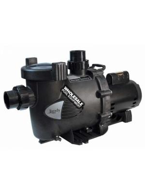 Jandy Pro Series WaterFeature Up-Rated Pump - 160GPM 230V UR MH