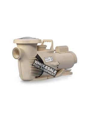 Available In Store Only! Pentair 5HP 208-230/277/460V 1PH/ 3PH WHISPERFLOXF VS PUMP