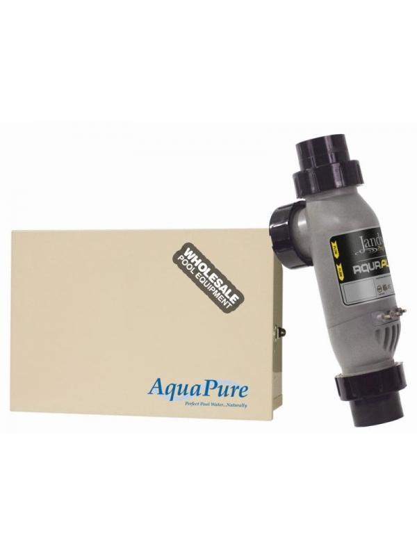 Zodiac PLC1400 PureLink 3 Port Chlorine Generator Cell Kit, 40k Gallons