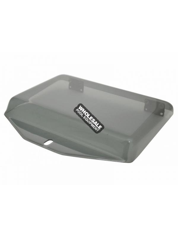 Zodiac R3000600 Smoked Control Cover For AE-Ti Heat Pump