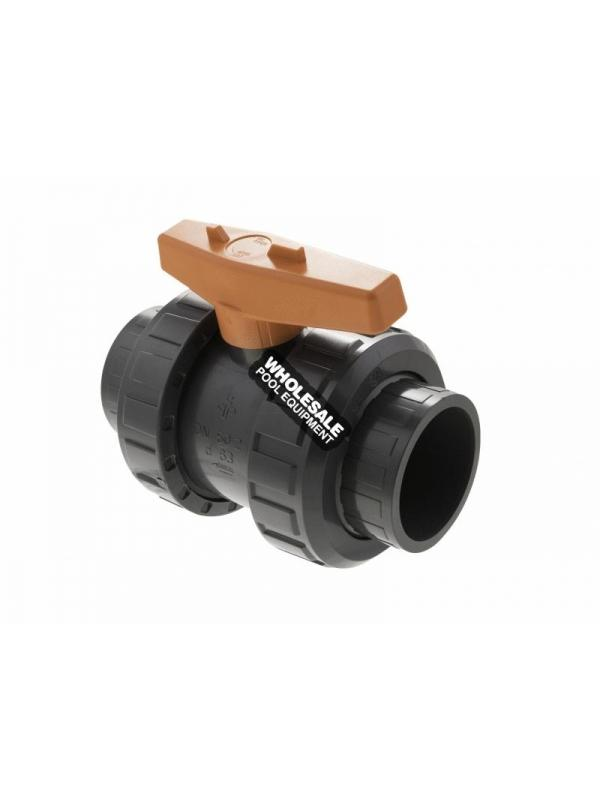 Praher true union quot slp ball valve wholesale pool