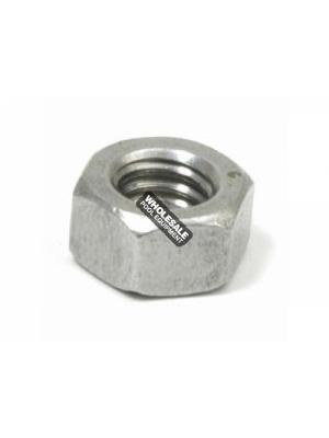 Pentair 192013 Stainless Steel Nut For FNS D.E. Filter Model FNS24; FNS36; FNS48; FNS60; Nautilus Plus D.E. Filter Model NSP36; NSP48; NSP60; NSP72; 5/16-16
