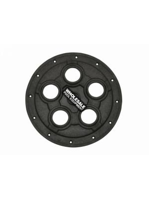 Zodiac 1-9-214 Valve Centre Plate For Jandy Caretaker 5-9-2000/5-9-2200 Water Valve In-Floor Pool Cleaning System