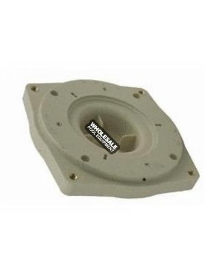 Pentair 356012 Seal Plate For Pinnacle High Flow Inground Pump and SuperFlo Pump; Almond