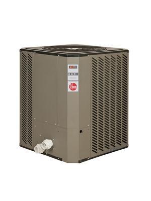 Ruud 016018 D6450 TI-E Classic Series Heat Pump, 117k BTU