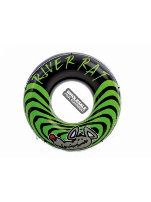 "INTEX RECREATION CORPORATION 68209EP 48"" RIVER RAT TUBE"