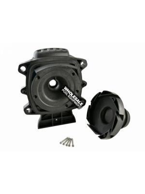 Hayward SPX2700EKIT Seal Plate/Diffuser Kit For MaxFlo II(TM) SP2705X7; SP2707X10(2); SP2710X15(2); SP2715X20(2)Pump