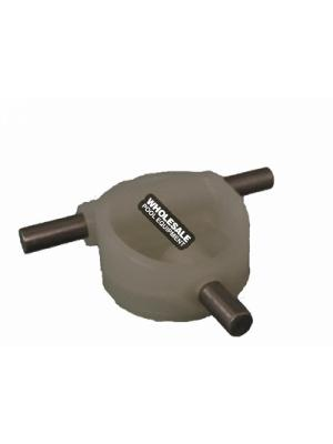 A & A 549141 T-Valve Assembly For Low Profile and Top Feed Valve; 1-1/2 Inch