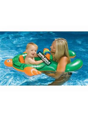 International Leisure Products, 90251, Swimline Water Sports, Swimline(R) Fun Baby Seats, Me & You Baby Seat