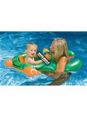 International Leisure Products, 90251, Swimline Water Sports, Swimline(R) Fun Baby Seats, Me & You Baby Seat