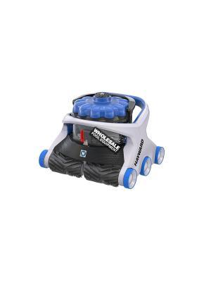 AQUAVAC RCH651CUY 650 ROBOTIC CLEANER W/ CADDY (AQV-20-603)
