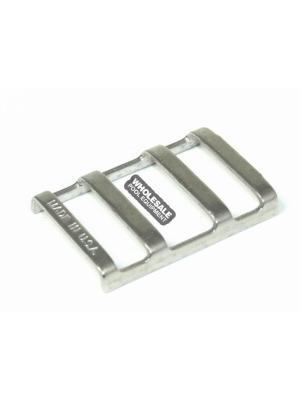 Super-Pro; #13 Safety Cover Buckles; SS