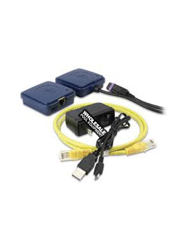 Gecko Alliance 0608-521020 IN.TOUCH 2 WI-FI INTERFACE MODULES