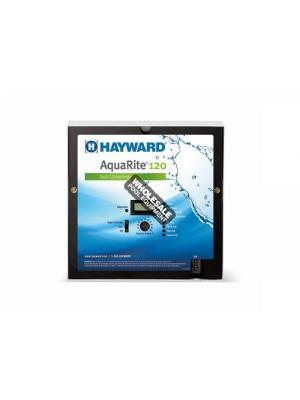 Hayward AquaRite 120 Salt Chlorination System with TurboCell-15