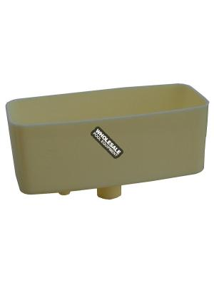 7940 Zodiac Remote Control Flush Mount Mud Box