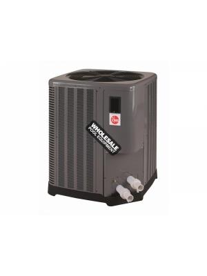 Trade Grade Rheem 016012 M5450 TI-E Classic Series Digital Heat Pump, 103k BTU