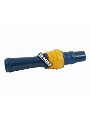 Zodiac W70326 Cassette Outer Extension Pipe Assembly with Handnut For Baracuda G3 Pool Cleaner