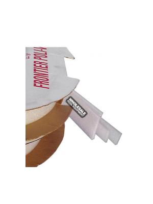Stegmeier PV13B Poli-Void Joint Filler; 1/2 Inch x 1-1/2 Inch x 60 ft, Polyethylene