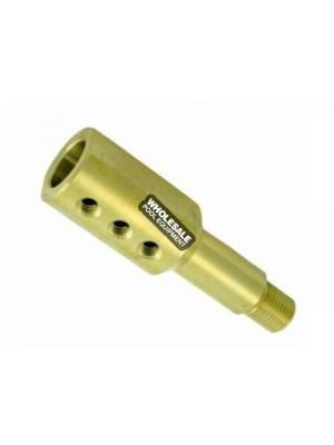 Aladdin Solid Brass Pump Shaft