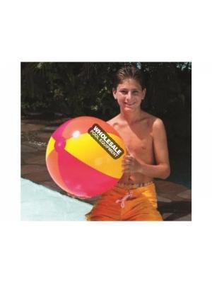 "INTERNATIONAL LEISURE 24"" BEACH BALL"