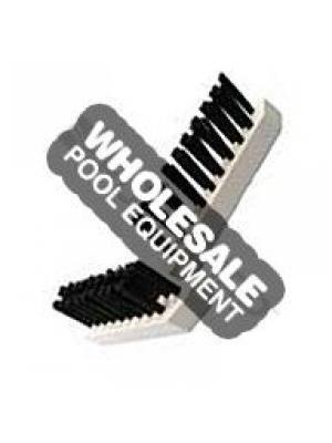 Pentair GW9013 Center Brush Kit For Great White GW9000 Model Pool Cleaner; 2/Pack