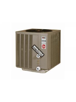 Rheem M2350 ti-E Compact Heat Pump, 50k BTU