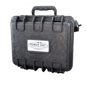 Power Vac Corp Portable Battery Case W/ Fuse