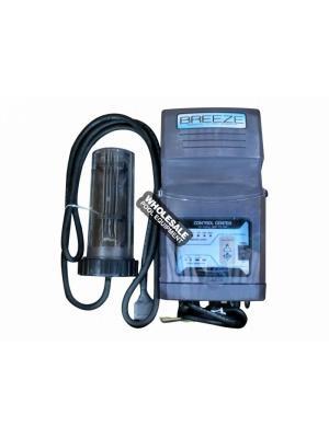 Saline Generating Systems 1FINBRZ540 BREEZE 540 Salt Chlorine Generator, 40k Gallons