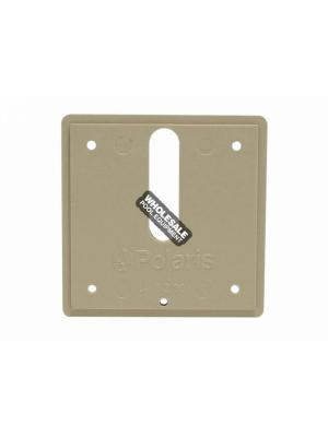 Zodiac MJ6330 Cover Plate For Minijet Water Designs; Beige