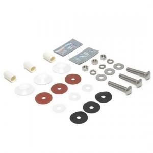 Inter Fab DS-M Complete Mounting Kit For Duro-Spring Board