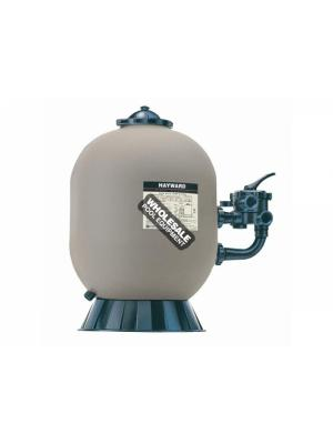"Hayward Pro Series Side Mount 24"" Sand Filter W/ SLIDE VALVE"