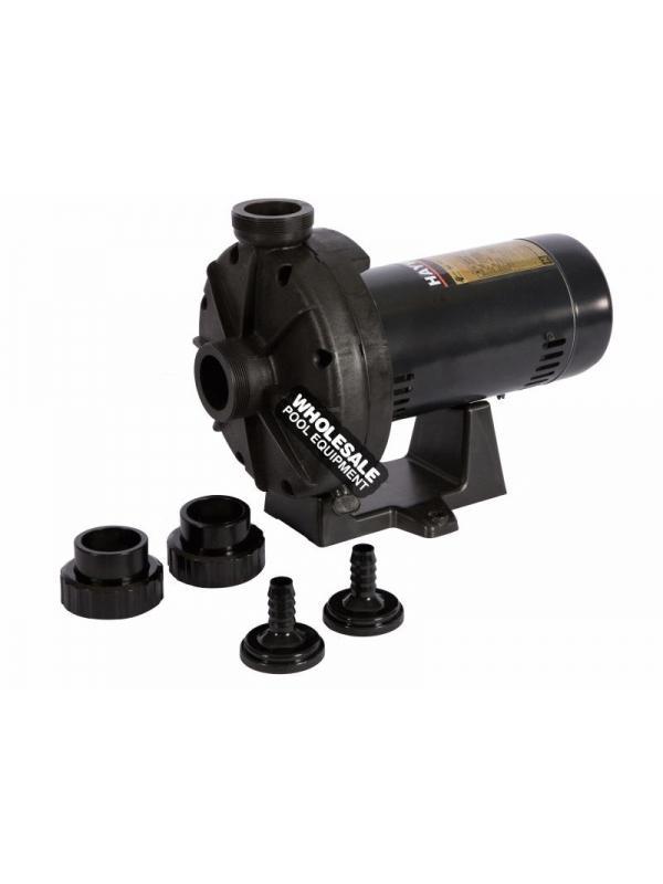 Hayward 6060 Pressure Side Cleaner Booster Pump 0 75hp