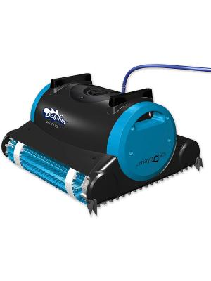 Maytronics 99996323 Dolphin Nautilus Robotic Pool Cleaner