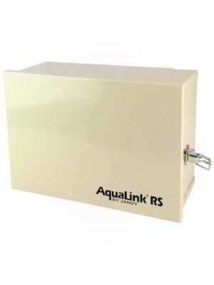 Jandy Pro Series Power Center Foundation, Aqualink RS (up to 4 relays)