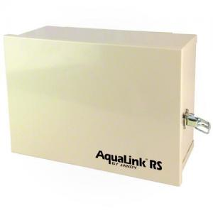 Trade Series Jandy 6612F Pro Series Power Center Foundation, Aqualink RS (up to 4 relays)
