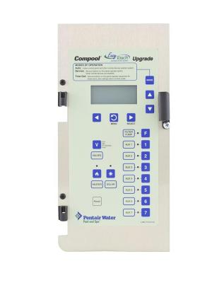 Pentair 521107 Compool to EasyTouch Upgrade w/o Transformer Kit